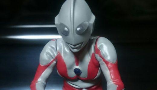 『ウルトラマン』第2話「侵略者を撃て」感想【バルタン星人登場!】